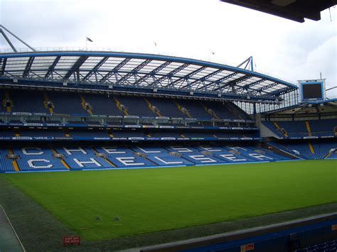 chelsea stadium tom brady chelsea football club