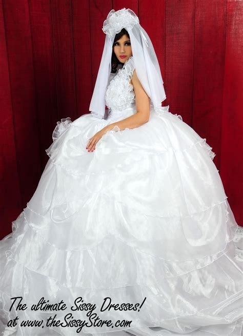 sissy marriage sissy wedding fantasy sissies and french maids pinterest