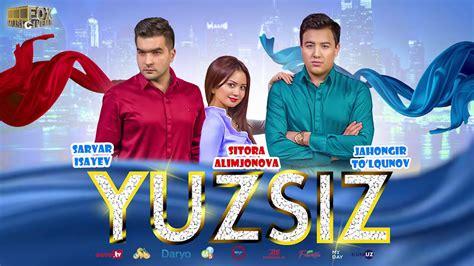 uzbek kinotv yuzsiz uzbek kino trailer 12 apreldan yurtimiz