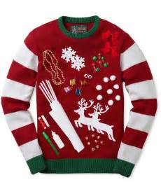 9 best diy ugly christmas sweaters