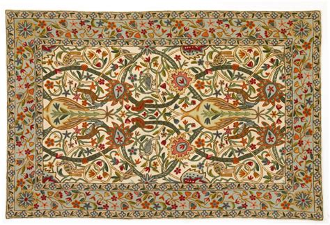arts and crafts rug arts and crafts rug tiff