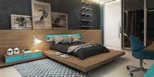 Lovely Teenage Guy Room Decor #   9: Lovely Teenage Guy Room Decor Nice Design