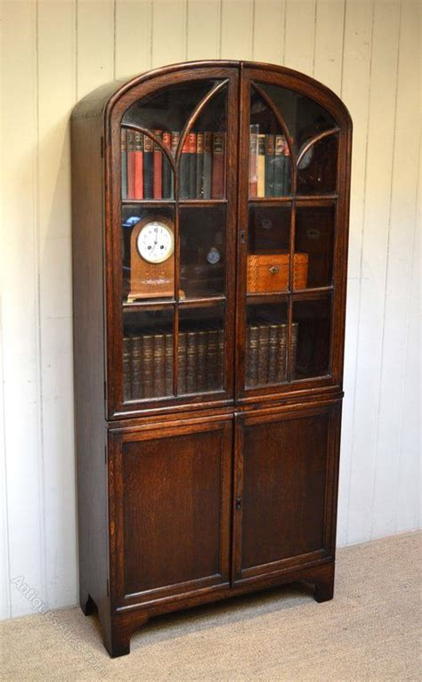 25 best ideas about vintage bookcase on