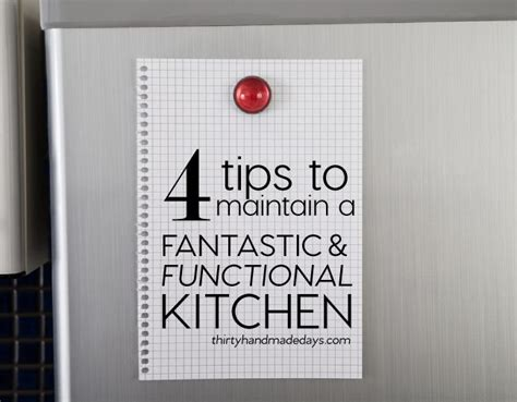 tips and tricks to maintaining an indoor kitchen herb diy projects thirty handmade days