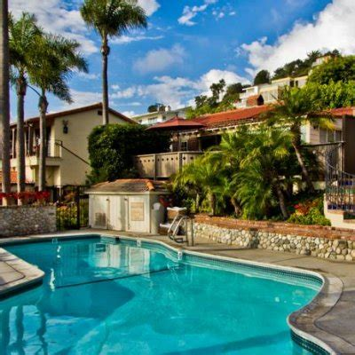 bed and breakfast laguna beach los angeles bed and breakfast 224 laguna beach avec vue sur