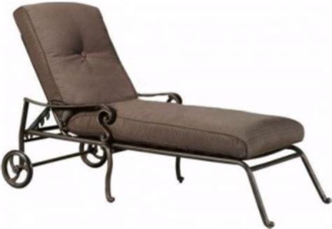 martha stewart chaise lounge replacement cushions martha stewart living miramar cushions martha stewart