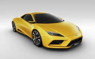 Lotus Concept Cars 2010 Lotus Elan Concept Car Wallpapers Hd Wallpapers