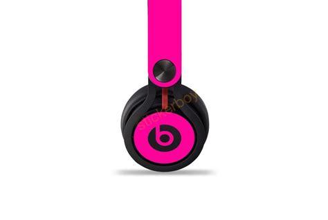 Limited Headset Beats Audio Me 206 Earphone Musik Universal fluorescent green beats by dre mixr skins studios pet