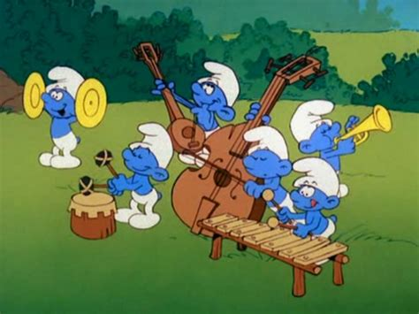 smurfs songs the smurfs take over hip hop circa 1982 fifth element