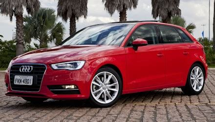 Audi A3 Sportback Family Car by Tuning Cars And News Audi A3 Sportback