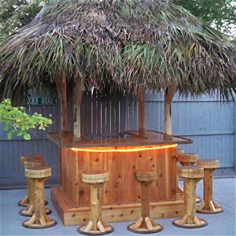 Custom Tiki Bar Tiki Bars For Sale Tikikev