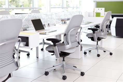 steelcase leap office outfitters planners inc