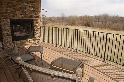 Outdoor Gas Fireplaces For Decks by Outdoor Fireplace On Deck Jpg