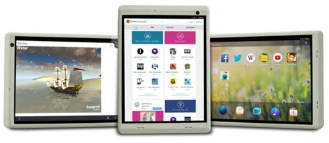 $100 9.7-Inch Firefox OS Reference Tablet Announced Install Firefox On Fire Tablet