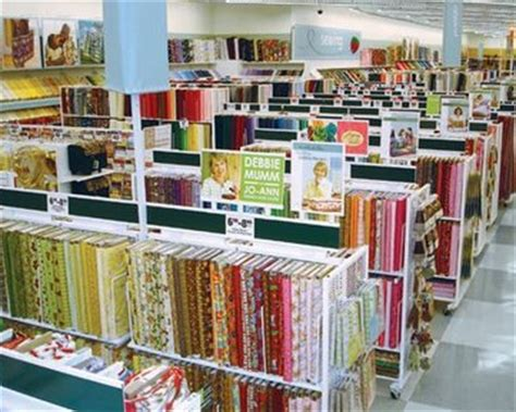 joann fabric store: 20% off your purchase coupon!