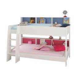 achetez lit superpos 233 avec rangement