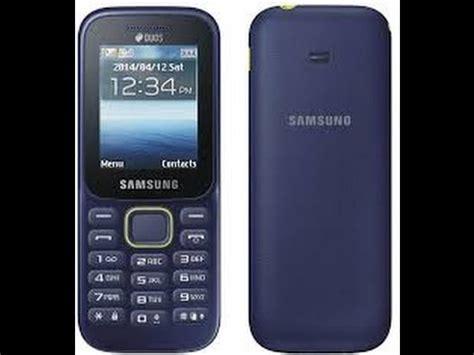 Samsung Sm B310e samsung sm b310e ringtones