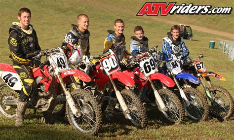 ama atv motocross schedule 2008 ama pro atv open invitational ama pro atv open