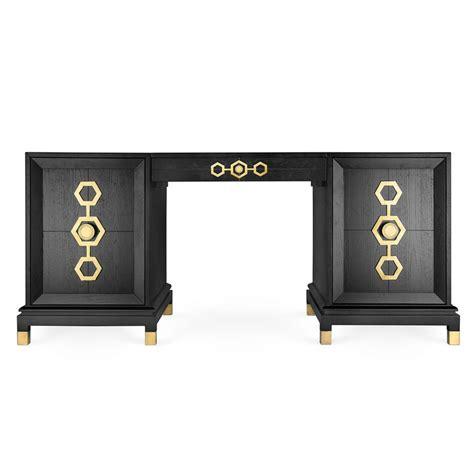 Jonathan Adler Desk by Turner Executive Desk Modern Furniture Jonathan Adler