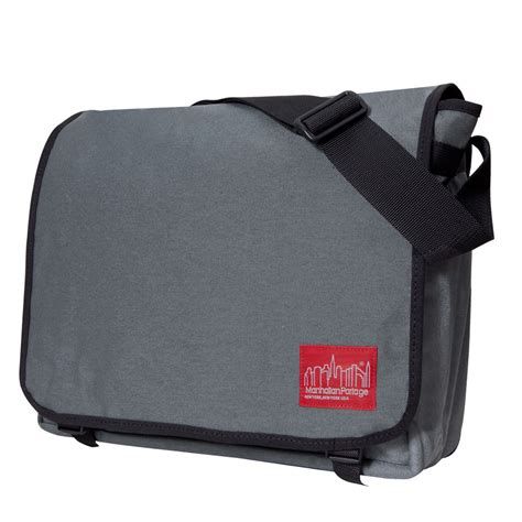 computer bag manhattan portage deluxe computer bag 17 in