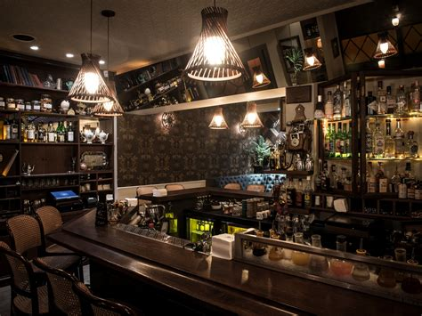 Top Bars In by The Best Tel Aviv Bars And Clubs To Drink Away The