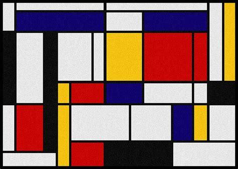 mondrian layout wikipedia des pixels dans l histoire de l art de la mosa 239 que au