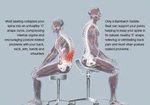 Chairs For Bad Lower Back Chairs For Sciatica Chairs For Back Pain The Bambach