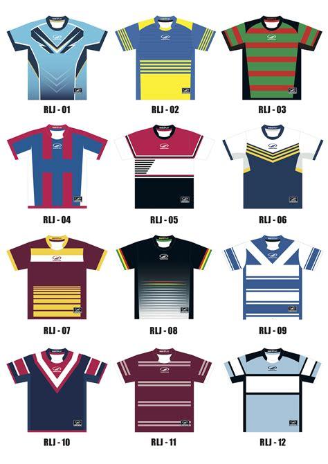 Nj Mba Kindergarten League by Jersey Rugby League Union Teamwear