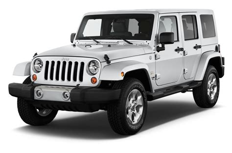 Jeep Wrangler Unlimited Reviews Research New Used
