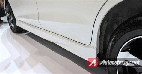 505 Katalis Header Honda Jazz Rs I Vtec impression review honda mobilio rs by autonetmagz