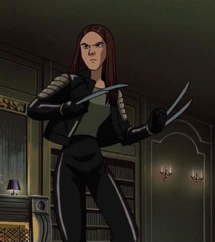 X-23 (X-Men: Evolution) | Marvel Animated Universe Wiki ... X 23