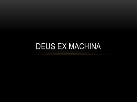 ex machina plot e2 review disneylitterms
