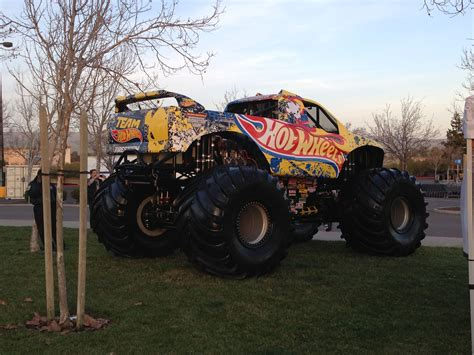 wheels monster trucks videos team wheels monster truck bing images