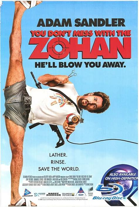 Should You Mess With Adam Sandler In The Zohan by 17 Best Images About Zohan On Plays Rob