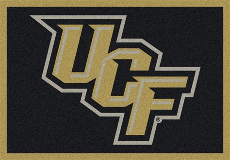 collegiate rugs central florida knights area rug ncaa knights area rugs