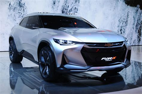 chevrolet fnr x a new for a in suv from gm