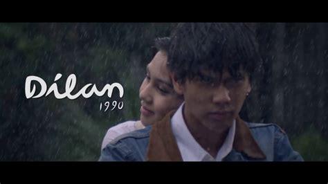 film dilan milea full movie trailer resmi dilan 1990 dunia yang lebih indah dari masa
