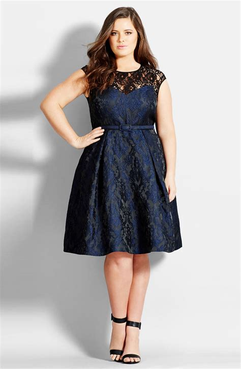 plus size dress plus size formal style