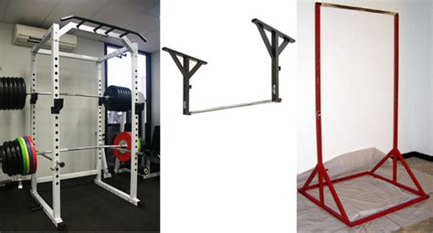 Rack Pull Benefits by 10 Crossfit Equipments For Your Garage 2 And 3 Are