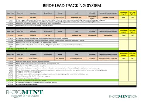 customer tracking excel template client tracking spreadsheet template buff
