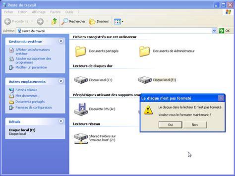 format exfat on xp lire les disque durs exfat sur windows xp my disk manager
