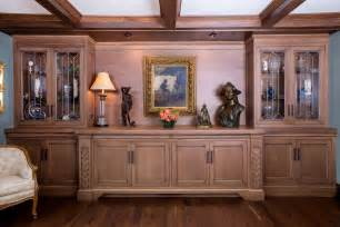 Dining Room Cupboards Mullet Cabinet Traditional Dining Room Built In