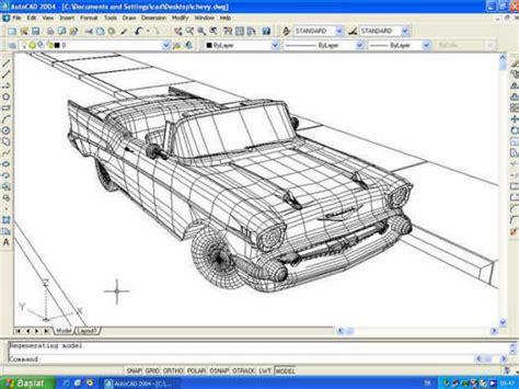 imagenes en 3d autocad autocad descargar gratis