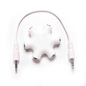 Kabel Audio Cabang 3 5mm kabel audio adapter harga murah jakartanotebook