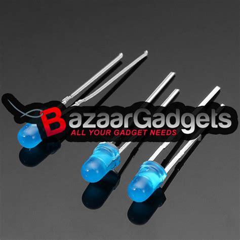 led diode kaufen g 252 nstig kaufen 500stk f3 3mm ultra helle blaue led diode bazaargadgets