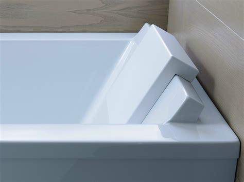 duravit starck bathtub starck acrylic bathtub by duravit design philippe starck