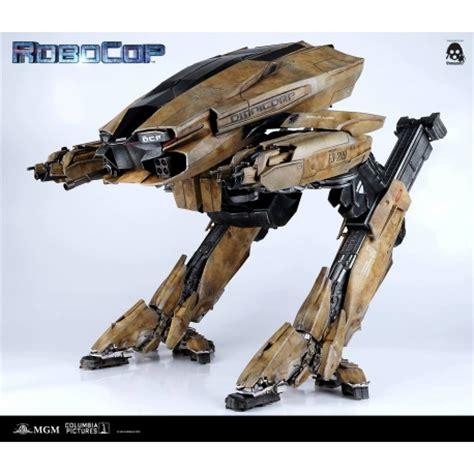 Toys Ht Robocop Ed209 Misb New Last Stock Threezero Robocop Ed 209