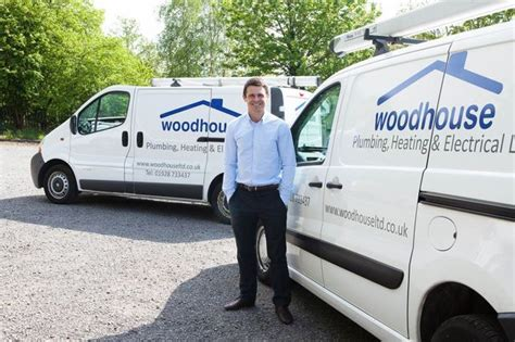 Chester Electrical And Plumbing by Managing Director Of Woodhouse Plumbing Heating And Electrical Stays Loyal To Frodsham