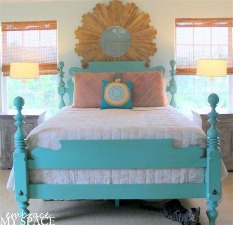 coral turquoise bedroom 157 best images about colorful bedrooms on pinterest