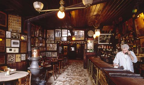 new york s top 10 bars and lounges